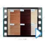Видео обзор образцов цвета