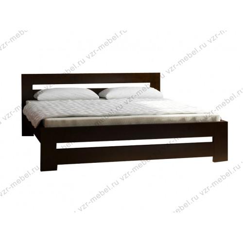 """Кровать односпальная """"Аника"""""""