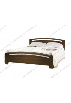 """Кровать из массива березы """"Бали"""""""