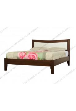 """Кровать двуспальная """"Эмилия"""""""