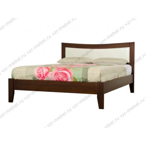 """Кровать односпальная """"Эмилия"""""""