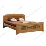Купить кровать из массива сосны