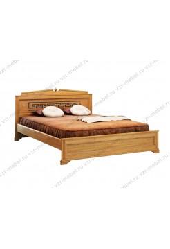 """Кровать из массива березы """"Афина-3"""" тахта"""
