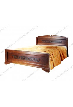 """Кровать из массива березы """"Афина"""""""
