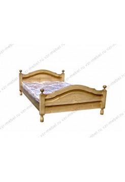 """Кровать односпальная """"Филенка"""""""