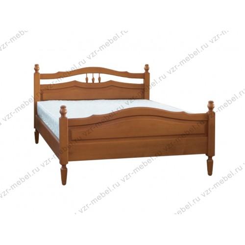"""Кровать двуспальная """"Исида"""""""