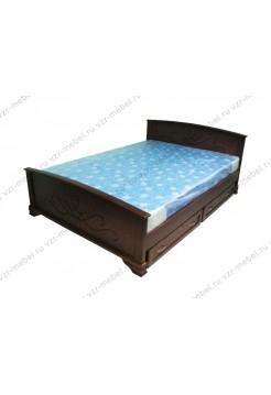 """Кровать односпальная """"Нова"""""""