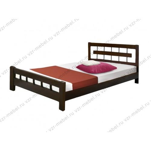 """Кровать односпальная """"Сакура"""""""