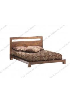 """Кровать двуспальная """"Стиль"""""""
