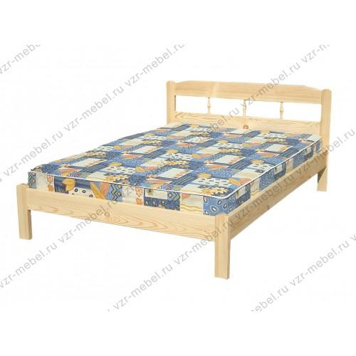 """Кровать """"Дачная"""" тахта"""