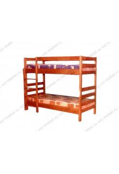 """Кровать двухъярусная """"Дачная"""""""