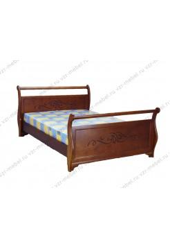 """Кровать из массива сосны """"Велла"""""""
