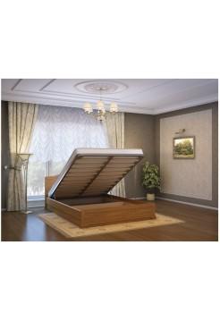 Кровать Муза с подъемным механизмом 140х200