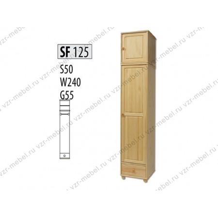 Шкаф из массива №125