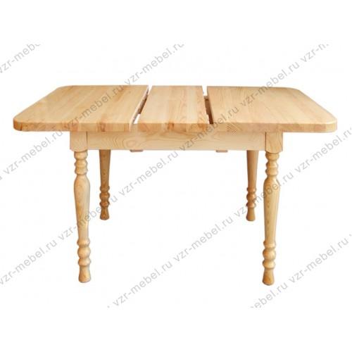 720, Стол на 4-х точеных ногах распродажа, , 9 900 руб, Р01020, , Распродажа мебели