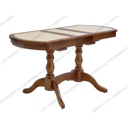 Стол 2-балясный с плиткой Распродажа