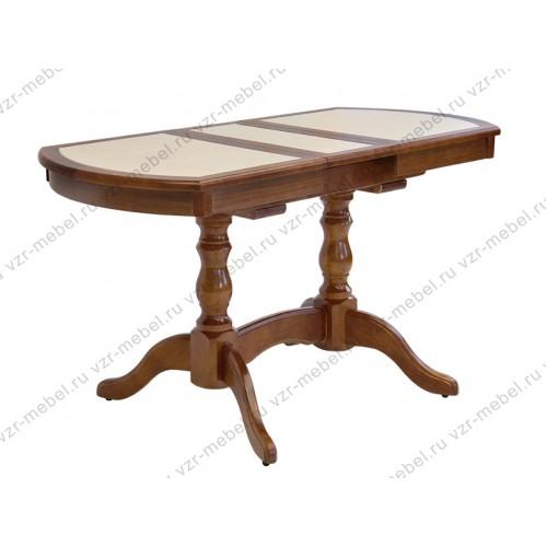 722, Стол 2-балясный с плиткой Распродажа, , 11 100 руб, Р010221, , Распродажа мебели