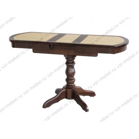 Стол обеденный с плиткой  №14