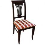 Купить деревянные стулья из массива