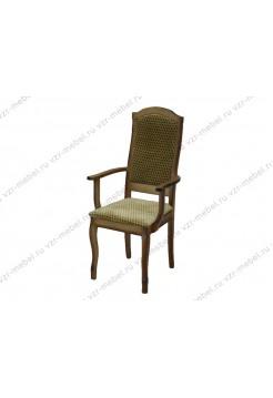 """Кресло из массива """"Барон"""""""