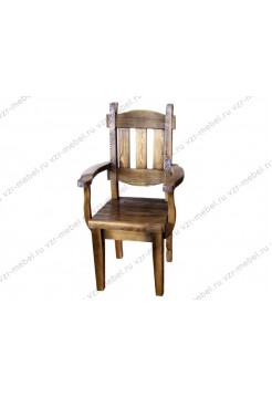"Кресло ""Богатырь"""