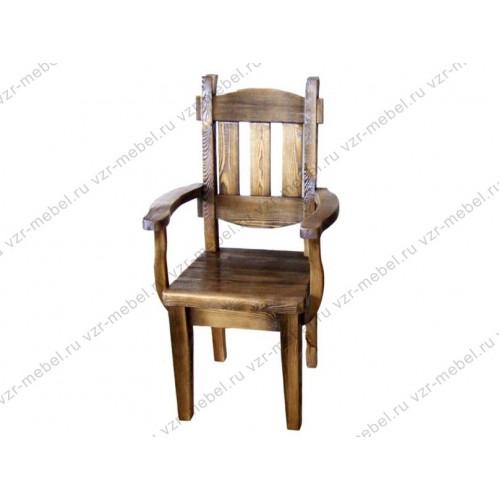 734, Кресло  Богатырь, , 5 900 руб, R111, , Распродажа мебели